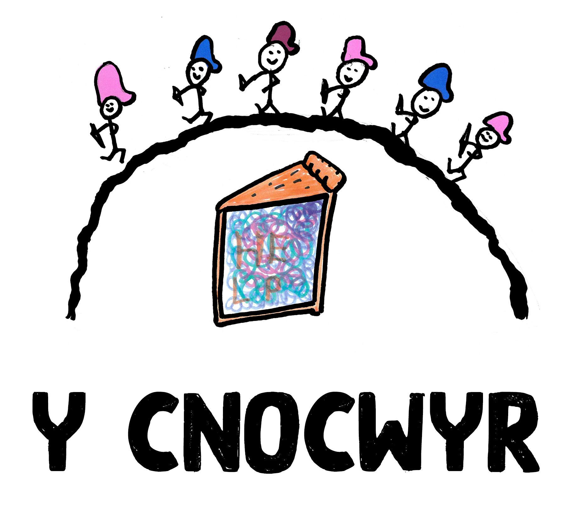Y Cnocwyr